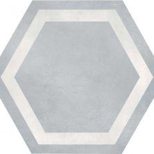 Casa Roma ® Geoshapes Tide (7×8 Hexagon with Frame) CAS60409