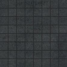 Casa Roma ® Stone Elements II Nero (1.5″x1.5″ Mosaic) CAS63396