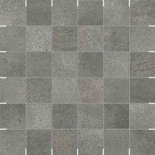 Casa Roma ® Monterey Titanium (2×2 Mosaic 12×12 Rectified) CAS63602
