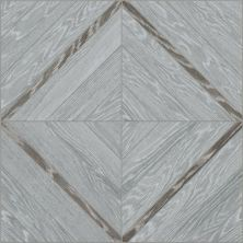 Casa Roma ® Myla Ash (16×16 Marquetry Mosaic Rectified) CAS63652