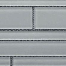Casa Roma ® Glass Vogue Rain (6″x18″ Random Strip) CASGWR04RB