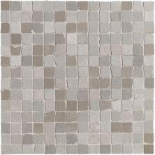 Casa Roma ® Metaline Steel Metal Mosaic (12″x12″) CASML01ME