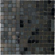 Casa Roma ® Metaline Iron Metal Mosaic (12″x12″) CASML03ME