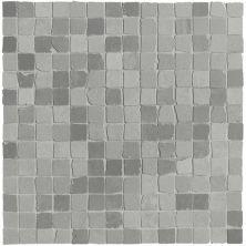 Casa Roma ® Metaline Zinc Metal Mosaic (12″x12″) CASML04ME