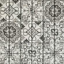 Casa Roma ® Décor Glass Warm Grey (12×12 Mosaic Pressed) CASSDG024