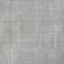 Casa Roma ® Beach Pier Medium Grey (2″x2″ Mosaic) CASSMBEP02M1