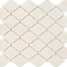 Casa Roma ® Wall Art Biscuit (Glossy Lantern Mosaic) SAN51041
