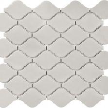 Casa Roma ® Wall Art Warm Grey (Glossy Lantern Mosaic) SAN51042