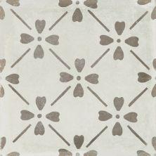 Casa Roma ® Palazzo Bloom Deco Grey (12″x24″ Pressed) STOUSG1224B184