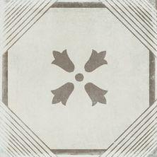 Casa Roma ® Palazzo Dynasty Deco Grey (12″x24″ Pressed) STOUSG1224D184