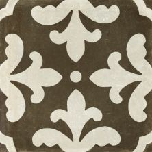 Casa Roma ® Palazzo Florentina Deco Cotto (12″x24″ Pressed) STOUSG1224F182