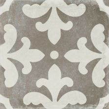 Casa Roma ® Palazzo Florentina Deco Grey (12×24 pressed) STOUSG1224F184