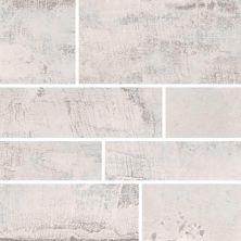 Casa Roma ® Stonecrete Salted Cement (12×24 Design 6 Mosaic Honed Rectified) STOUSG124D6208
