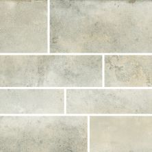 Casa Roma ® Stonecrete Smoked Cement (12×24 Design 6 Mosaic Honed Rectified) STOUSG124D6210