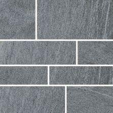 Casa Roma ® Urban 2.0 Lava Grey (12×24 Design 6 Mosaic Honed Rectified) STOUSG124D6229