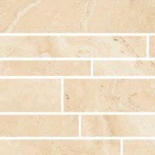 Casa Roma ® Royal Alabastrino Topaz (12×24 Design 7 Mosaic Honed Rectified) STOUSG124D7225