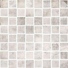 Casa Roma ® Stonecrete Salted Cement (12×12 3D Cube Mosaic Honed Rectified) STOUSG12MC3208