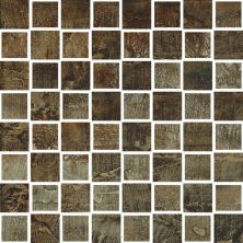 Casa Roma ® Stonecrete Smoldered Cement (12×12 3D Cube Mosaic Honed Rectified) STOUSG23MC3211