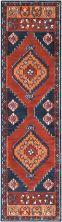 Artistic Weavers Arabia Aba-6252 Burnt Orange 2'3″ x 8'0″ Runner ABA6252-238