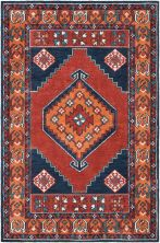 Artistic Weavers Arabia Aba-6252 Burnt Orange 2'0″ x 3'0″ ABA6252-23
