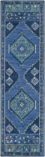 Artistic Weavers Arabia Aba-6253 Navy 2'3″ x 8'0″ Runner ABA6253-238