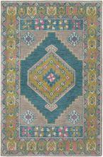 Artistic Weavers Arabia Aba-6254 Lime 2'0″ x 3'0″ ABA6254-23
