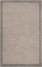 Angelo Home Madison Square Mds-1000 Medium Gray 2'0″ x 3'0″ MDS1000-23