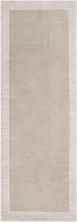 Angelo Home Madison Square Mds-1001 Light Gray 2'6″ x 8'0″ Runner MDS1001-268