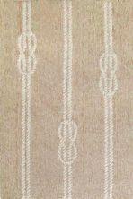 Liora Manne Capri Casual Natural 7'6″ x 9'6″ CAP71163612
