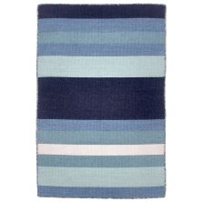 Liora Manne Sorrento casual Blue 2'0″ x 3'0″ SRN23630103