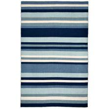 Liora Manne Sorrento casual Blue 8'3″ x 11'6″ SRN81630103