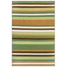 Liora Manne Sorrento Tribeca Green 8'3″ x 11'6″ SRN81630126