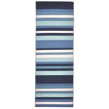 Liora Manne Sorrento casual Blue 2'0″ x 8'0″ SRNR8630103