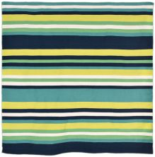 Liora Manne Sorrento Casual Green 8'0″ x 8'0″ Square SRNS8630106