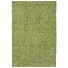 Liora Manne Savannah Fantasy Green 8'3″ x 11'6″ SVH81950306