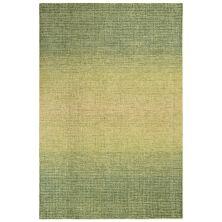 Liora Manne Savannah Horizon Green 8'3″ x 11'6″ SVH81951006
