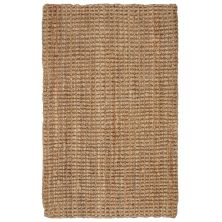 Liora Manne Terra Boucle Natural 3'0″ x 5'0″ TEA35676012