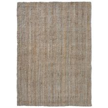 Liora Manne Terra Boucle Natural 8'3″ x 11'6″ TEA81676012