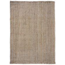 Liora Manne Terra Texture Natural 8'3″ x 11'6″ TEA81676312