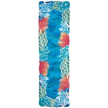 Liora Manne Visions Iv Casual Blue 2'3″ x 8'0″ VGHR8413703