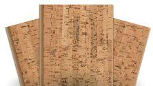 Cork Wide Plank Click – Shoreline
