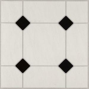 Armstrong Afton Series Diamond Jubilee Black/White