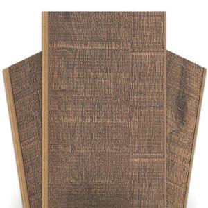 Cork Wide+ Plank Click – DriftWood