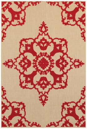 Oriental Weavers Cayman 97r Sand Collection