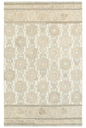 Oriental Weavers Craft 93002 Ash Collection