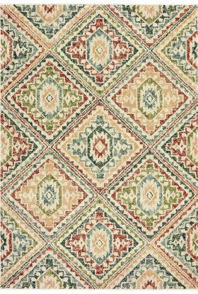 Oriental Weavers Dawson 8530a Ivory Collection