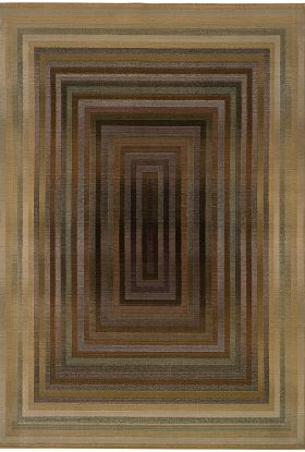 Oriental Weavers Generations 281j Beige Collection