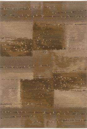 Oriental Weavers Genesis 908a Tan Collection