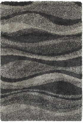 Oriental Weavers Henderson 5992e Grey Collection