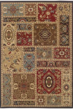 Oriental Weavers Huntington 1716c Beige Collection